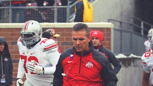 A win against unranked Indiana can vault Ohio State back into the Big Ten title game and fuel its final push for a spot in the playoff.