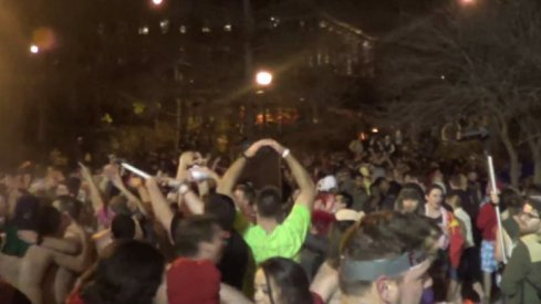 Mirror Lake 2014 was insane. Watch it here.