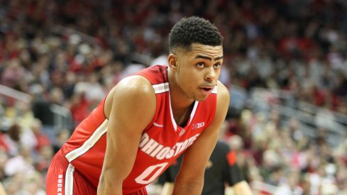 D'Angelo Russell against Louisville.