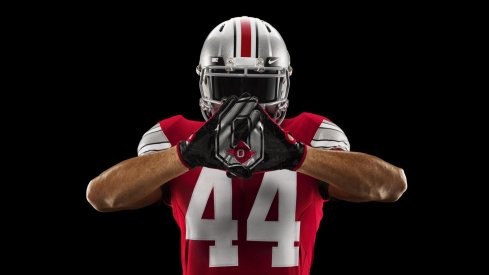 Gallery: Ohio State's College Football Playoff Throwback Uniforms