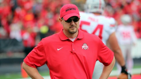 Tom Herman: OSU coordinating legend