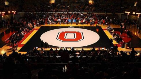 Ohio State welcome Missouri to the mat for a key non-conference wrestling meet.
