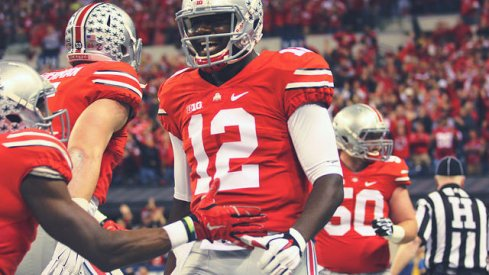 Let's reflect on how J.T. Barrett and Cardale Jones, once an unheralded pair of backup quarterbacks, guided Ohio State back to college football's pinnacle.