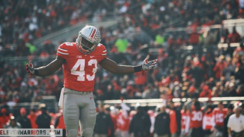 Darron Lee: Playmaker
