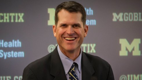 Michigan got its man. Jim Harbaugh is coming home to Ann Arbor as the next head coach of the Wolverines.