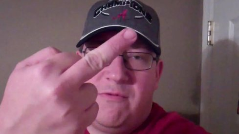This Alabama video blogger has a message for Eleven Warriors and D.J. Byrnes.