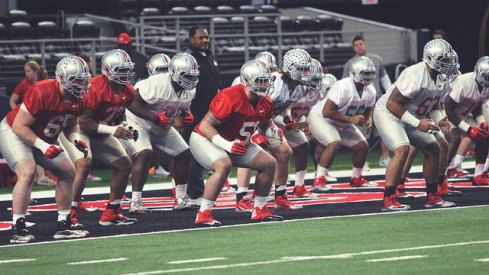 Ohio State football: They ready