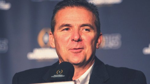 """Urban Meyer and Ohio State are in """"celebration phase."""""""