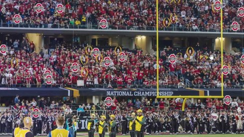Where are you in this gigapixel panorama of the National Championship crowd?