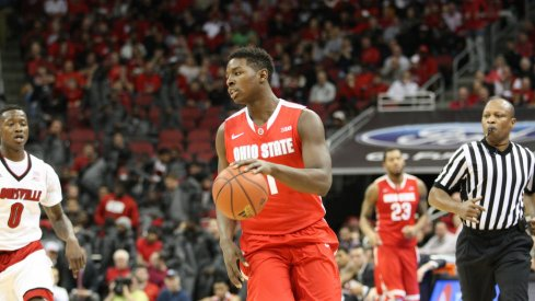 Could Jae'Sean Tate be in the starting lineup Thursday?