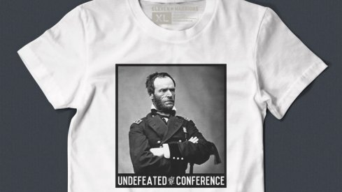 SHERMAN SHIRTS ARE BACK IN STOCK. THIS IS NOT A DRILL.
