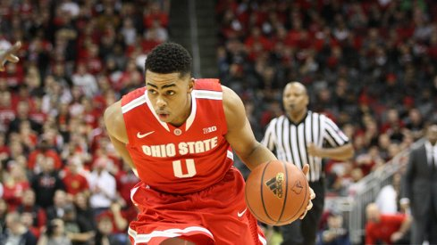 Russell has been a bright spot for Ohio State