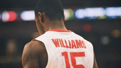 Kam Williams.