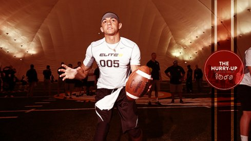 Bergen Catholic (NJ) quarterback Jarrett Guarantano