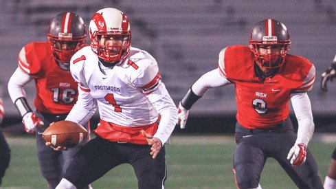 Could Messiah deWeaver make his way into Ohio State's 2016 class?