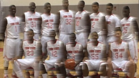 Thad Matta's 2014-15 hoops squad has toiled in relative obscurity by OSU fandom standards.