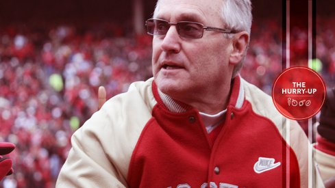 Few understand The Game better than Jim Tressel