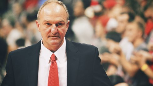 Matta has fared well in past B1G tourney action but this season's roster is riddled with holes.