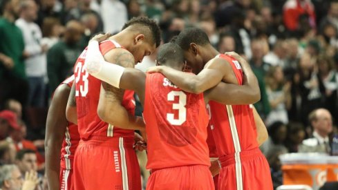 The vets with NCAA Tournament experience need to step up for Ohio State.
