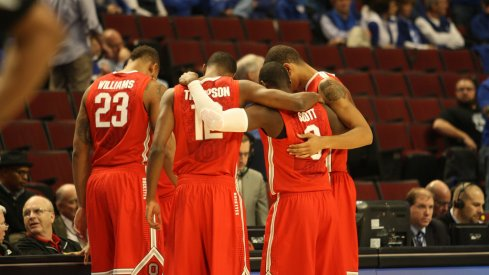 Ohio State's seniors have one final chance to make a run.