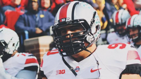 A five-star out of Illinois, Schutt has yet to live up to expectations in Columbus.