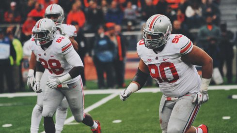 Ohio State needs a big year from Tommy Schutt