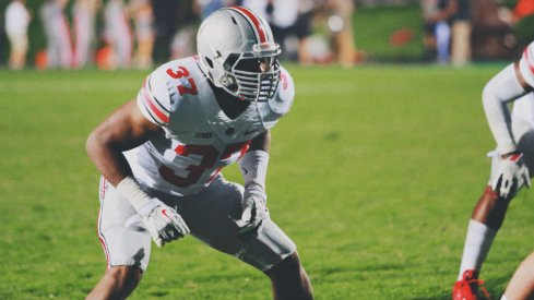 Joshua Perry will be the team's top tackler again in 2015.