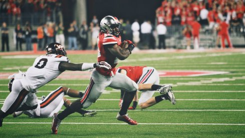 The Buckeyes will need more runs like this to come away victorious in Blacksburg
