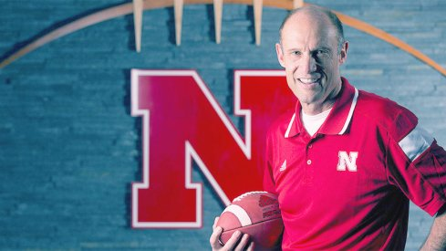 Mike Riley is hoping to make a splash in Lincoln.