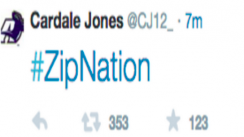 Cardale Jones to Akron