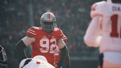Adolphus Washington and others will burst into the 2016 draft.