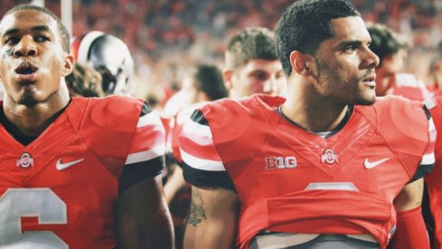Evan Spencer and Devin Smith intend to make their mark on the NFL.