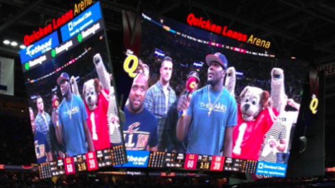 Cardale at the Q