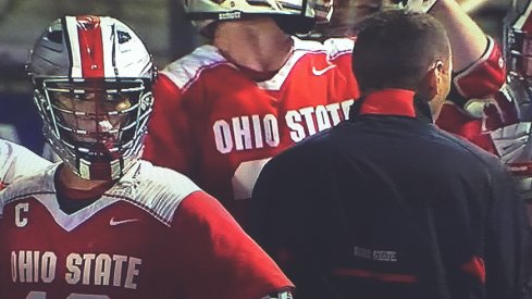 Ohio State Dusted the Blue Devils