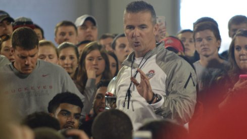 Urban Meyer has the magic touch.