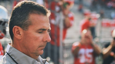 A look at Urban Meyer, who has evolved from his time at Florida to appreciate more at Ohio State.