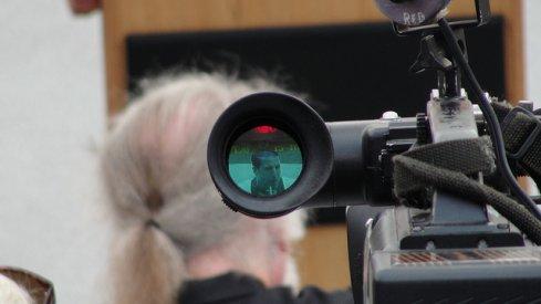 Luke Fickell: In the Lens