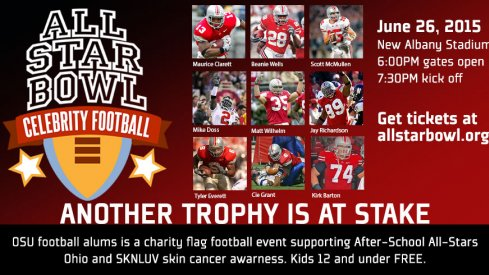 The All-Star Bowl Returns to New Albany