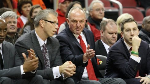 Thad Matta and particularly his assistant coaches have caught heat for a lack of player development in recent years.