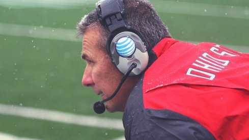 Meyer and staff had to make a number of huge decisions during their title run