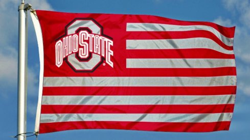 United State of Ohio