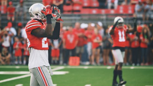 Tyvis Powell and Vonn Bell return in 2015.