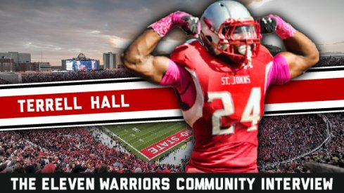 Terrell Hall takes reader's questions