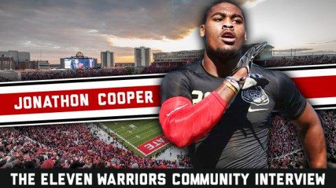 Jonathon Cooper