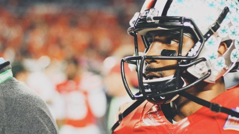 Braxton Miller's move to WR makes the most sense for Ohio State.