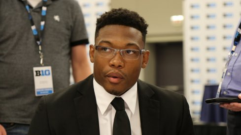 Joshua Perry, linebacker