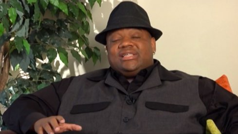 Jason Whitlock, clearly baked.