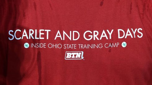 Scarlet and Gray Days on BTN