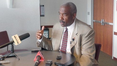 Gene Smith provides updates on alcohol sales at Ohio State, a product of a changing landscape in college athletics.