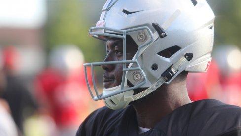 J.T. Barrett serves as Urban Meyer's best option as Ohio State's quarterback.